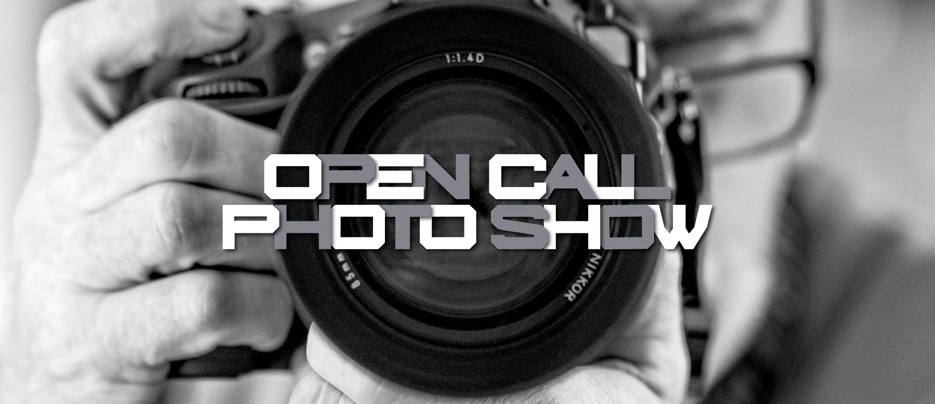 PMFA Open Call Photography Show May 21, 2015